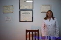 Nora Zeberio:» El camino de las cardiopatías congénitas es largo, difícil pero he recogido experiencias satisfactorias»