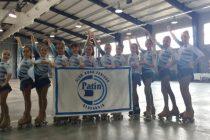 Más de 20 patinadoras boquenses al regional en Bolívar