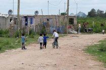 La pobreza llegó al 35,4% en el primer semestre del 2019