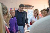 Realizarán importantes reformas en la Escuela primaria n°50