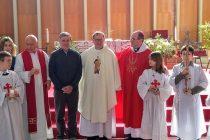 El capellán de la Unidad 38 cumplió 25 años de sacerdocio
