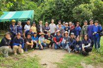 Investigador de Sociales colaboró con el EAAF en el dictado de una capacitación sobre antropología forense en Tailandia