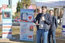 Olavarría celebra el Día Mundial del Corazón