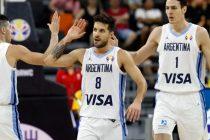 Básquet, cada vez mas alto : Argentina venció a Serbia y se clasificó para las semifinales