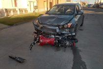 Sierras Bayas: En grave accidente muere un joven