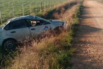 Trágico accidente en la zona rural de Rauch con un menor muerto