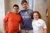 Ajedrez: Araña y Gisler debutaron en Mar del Plata
