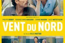 El viernes proyectarán «viento del norte» en la Alianza Francesa