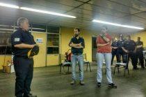 Carlos Gil: «es necesaria la presencia de un trabajador en el Concejo»
