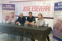 Bucca en Olavarría: «hay que revertir el rumbo de la economía en la Argentina»