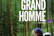 El viernes se proyectará «el gran hombre» en la Alianza Francesa