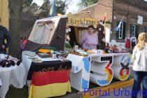 Se realizó con éxito la Fiesta de la Kerb en Colonia  San Miguel