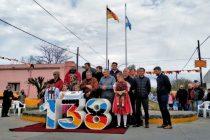 Este domingo se realizará la Fiesta de la Kerb en Colonia San Miguel