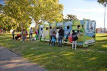 El jueves se realizará el EcoCanje en el Parque Mitre