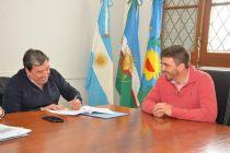 Empresarios locales apuestan a Olavarría para su desarrollo productivo