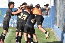 CAE Fútbol: triunfazo del Bata