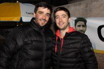 Hilario Galli: «Ezequiel demostró solidez y experiencia de gestión»