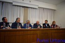 Roberto Lavagna en Olavarría: «tenemos la idea de un Gobierno de Unión Federal»