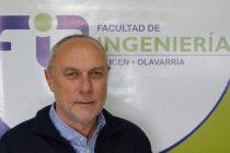 Marcelo Spina: «ojalá se puedan Institucionalizar los debates en la Universidad pública»
