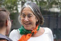 Nora Biaggio en Olavarría : La candidata a diputada del FIT – UNIDAD brindará una charla abierta