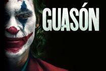 Guasón el villano mas famoso llega a la cartelera de Cine París