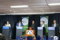 Comenzó el debate en la FIO: «la Universidad pública implica inclusión, apertura y gratuidad»