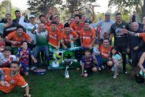 Colonias y Cerros: Villa Mi Serrania Campeón de la fase regular del Clausura 2019