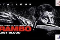 Rambo  Last Blood, el regreso de un veterano en la nueva cartelera de Cine París