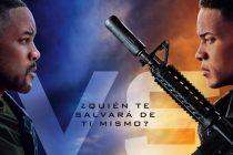 «Proyecto Géminis», con Will Smith a partir de mañana en Cine París