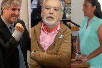 Boudou, De Vido y Sala convoca a marchar por una «navidad sin presos político»
