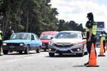 Suben las multas: cometer faltas graves en las rutas bonaerenses puede costar más de 44 mil pesos