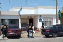 Violencia de Genero: Fue detenido por » Abuso sexual Agravado»