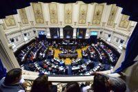 ¿Todos y Juntos?: la difícil tarea de la unidad en la Legislatura