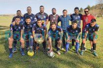 Colonias y Cerros: Se jugaron las semifinales de la zona campeonato