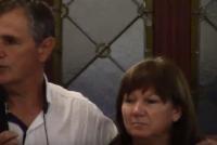 Declararon de interés Legislativo el Homenaje a los Tripulantes del Ara San Juan