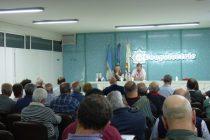 Se realizó una nueva Asamblea General ordinaria de Coopelectric