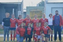 Rugby femenino: Racing estará presente en el Torneo Clausura