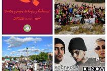 Agenda Cultural cargada de actividades en este fin de semana largo