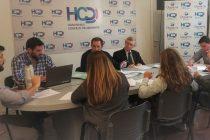 Con varios temas este jueves sesionará el HCD