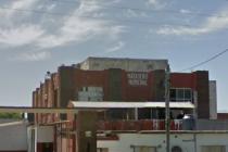 Se incendió un depósito del Matadero Municipal