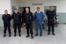 El Subjefe del Servicio Penitenciario Bonaerense visitó la Unidad n°38
