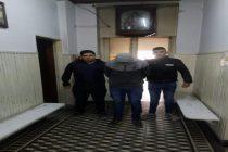 Realizaron varios allanamientos y un joven quedó detenido