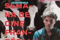 Décimo Novena Edición de la Semana itinerante de cine en la Alianza Francesa