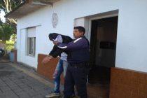 Sierra Chica: quiso robar, se fugó y fue atrapado por la policía
