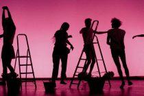 Muestra de cierre de la Escuela de Teatro de Sierras Bayas