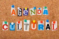 Agenda Cultural Fin de semana