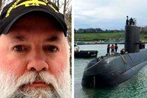 ARA San Juan: un exmarino estadounidense envió regalos de Navidad para hijos de submarinistas