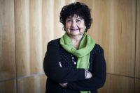 UNICEN entrega Doctorado Honoris Causa a la Dra. Dora Barrancos
