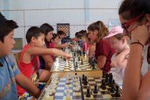 El Gran Prix Infantil de Ajedrez se juega en Olavarría