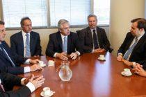 Alberto Fernández confirmó a Felipe Solá como canciller y a Daniel Scioli como embajador en Brasil